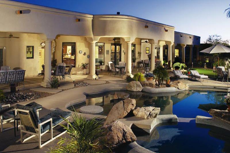 Scottsdale home buyer