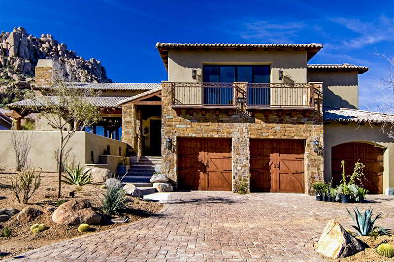 home for sale in Scottsdale