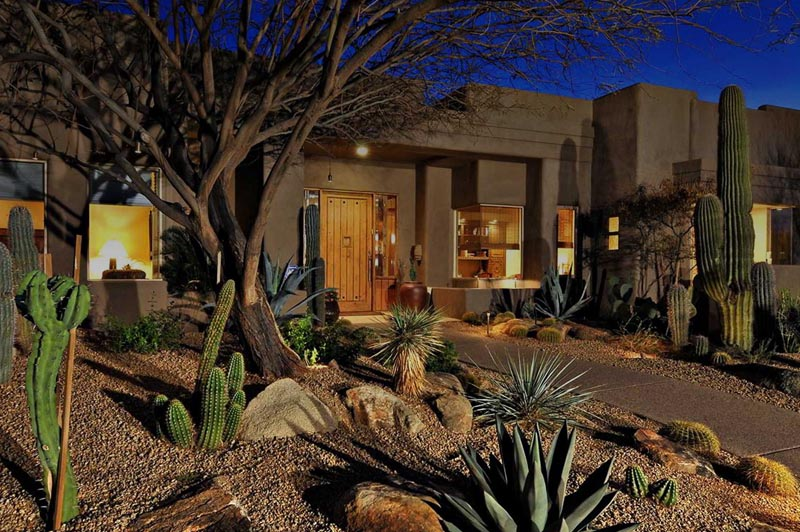 Scottsdale sold home