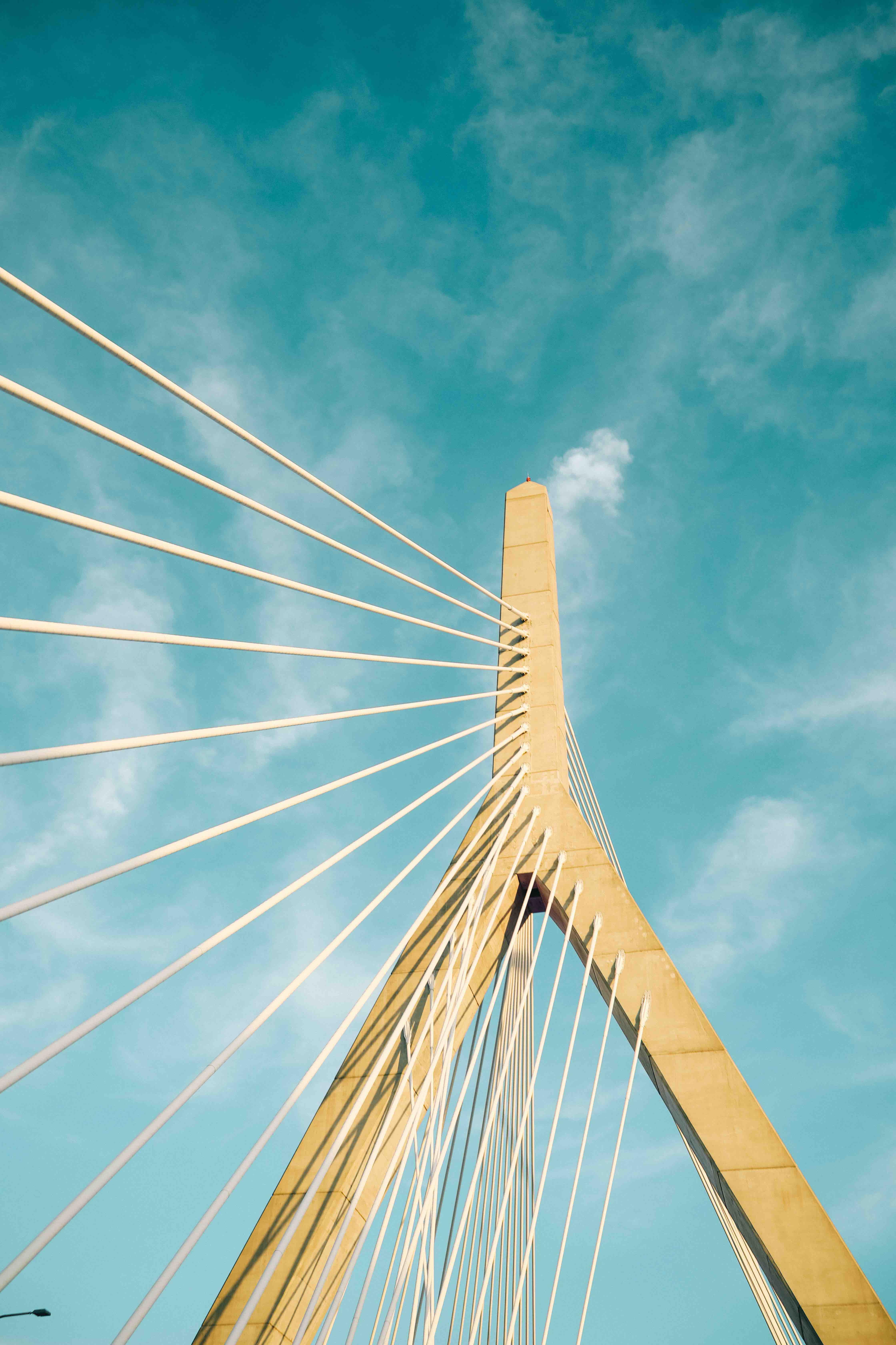 Zakem Bridge