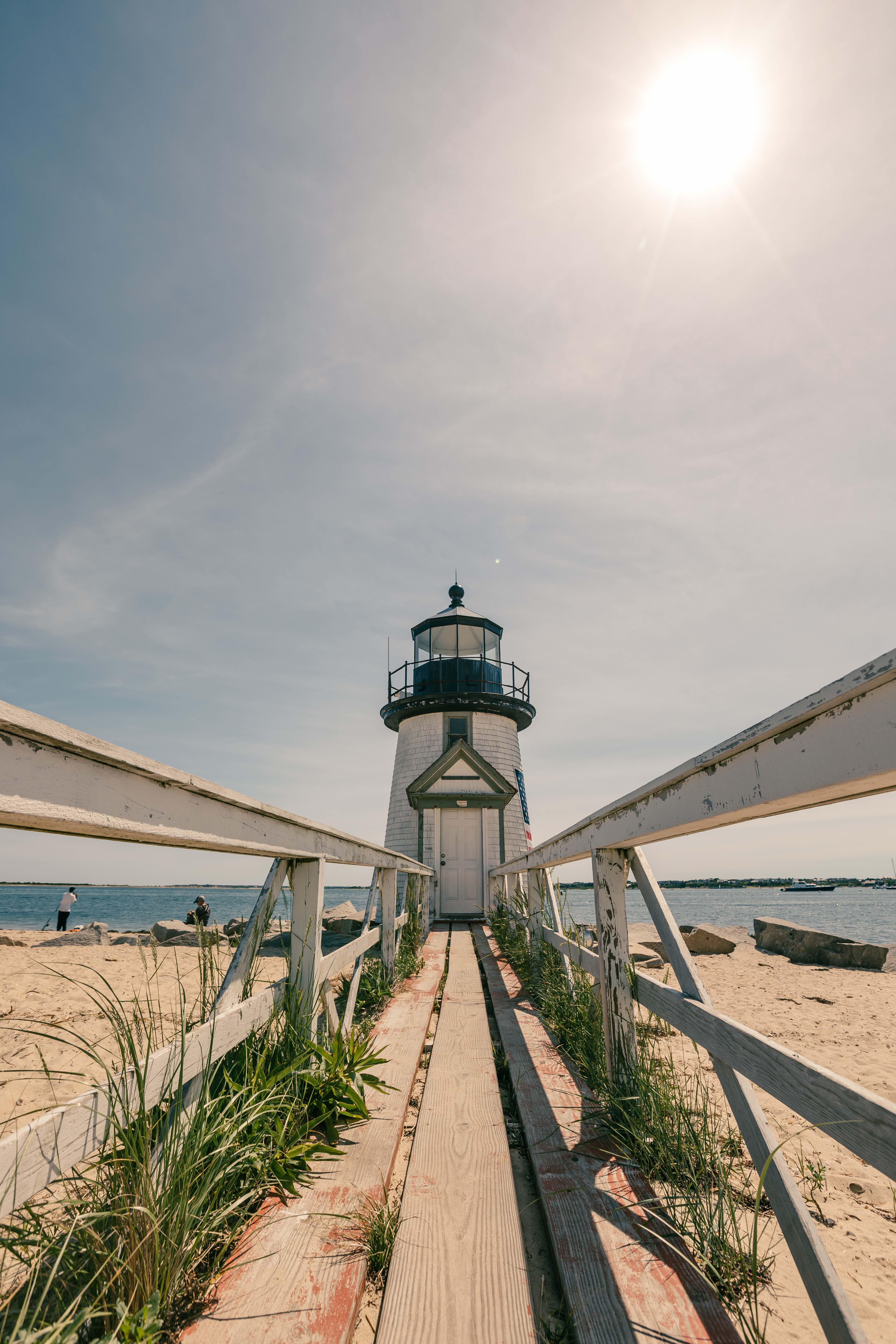 Nantucket Point