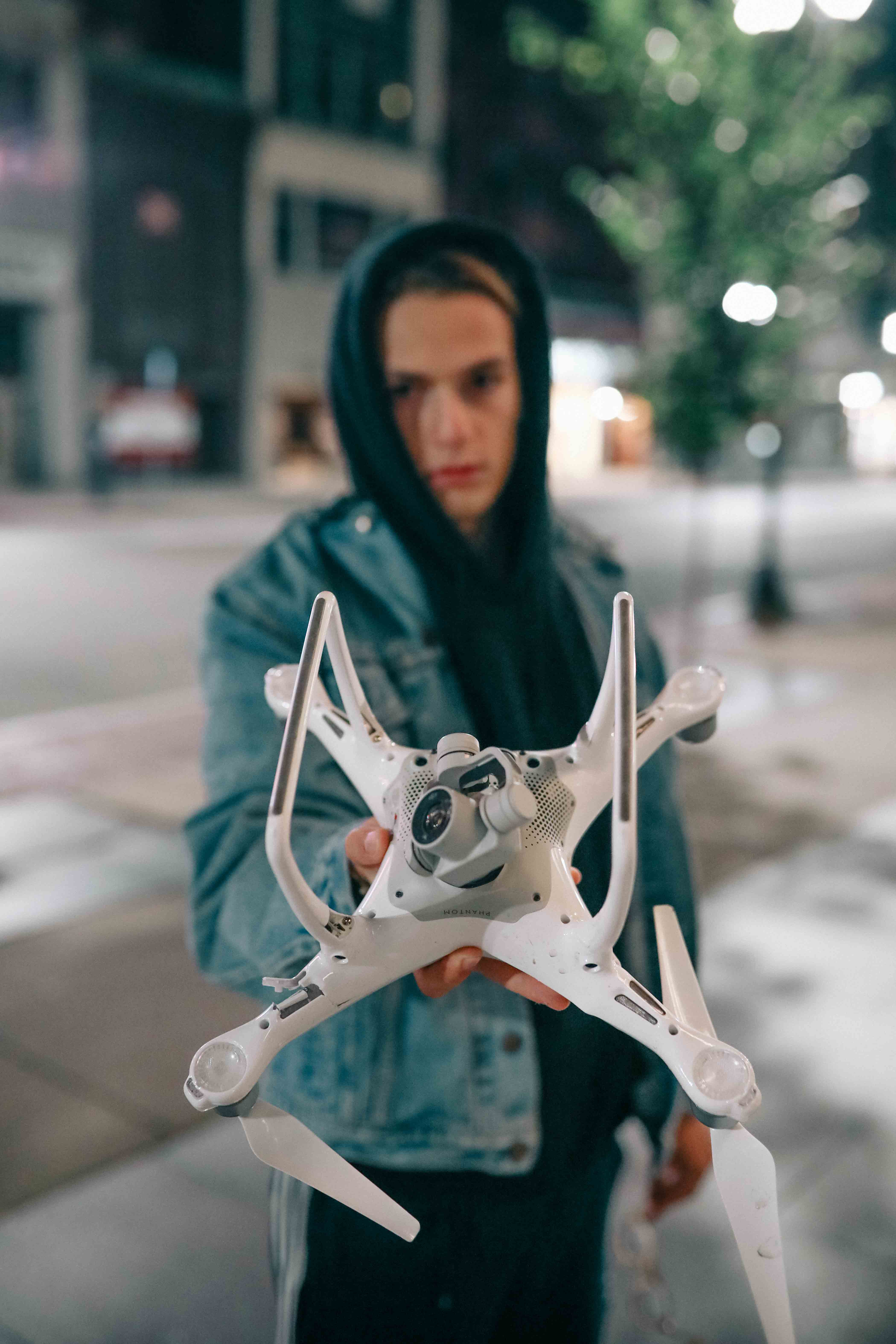 Kal Drone