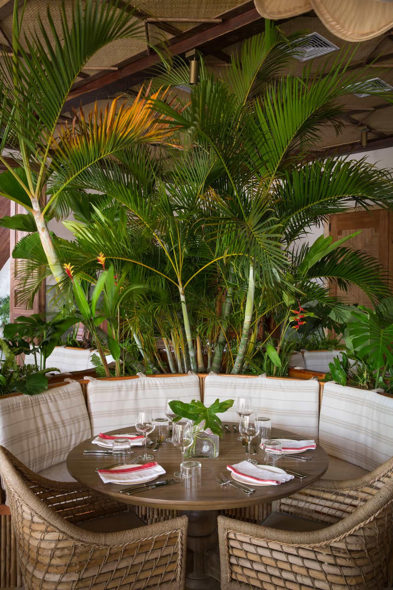 Samuel Amoia Itz'ana Resort Belize