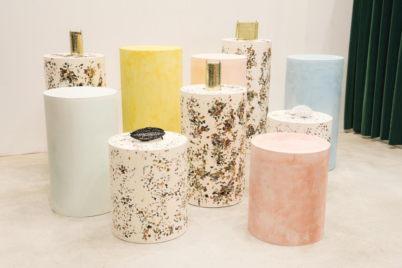 Dover Street Market NYCollaboration