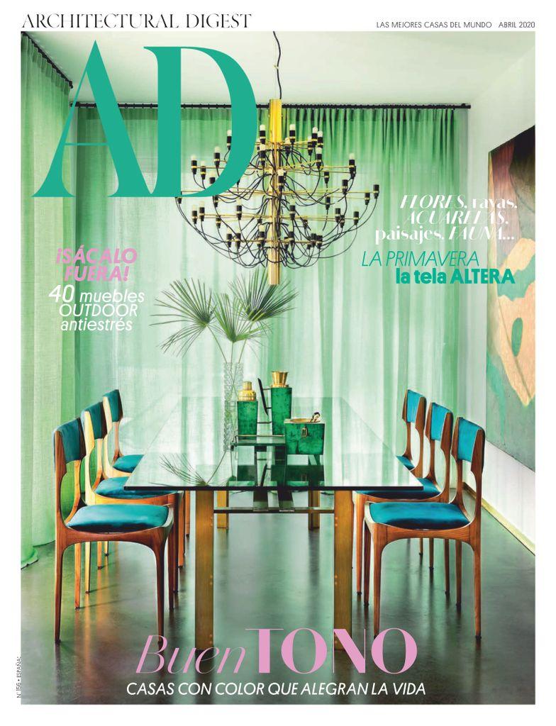 Revista AD España