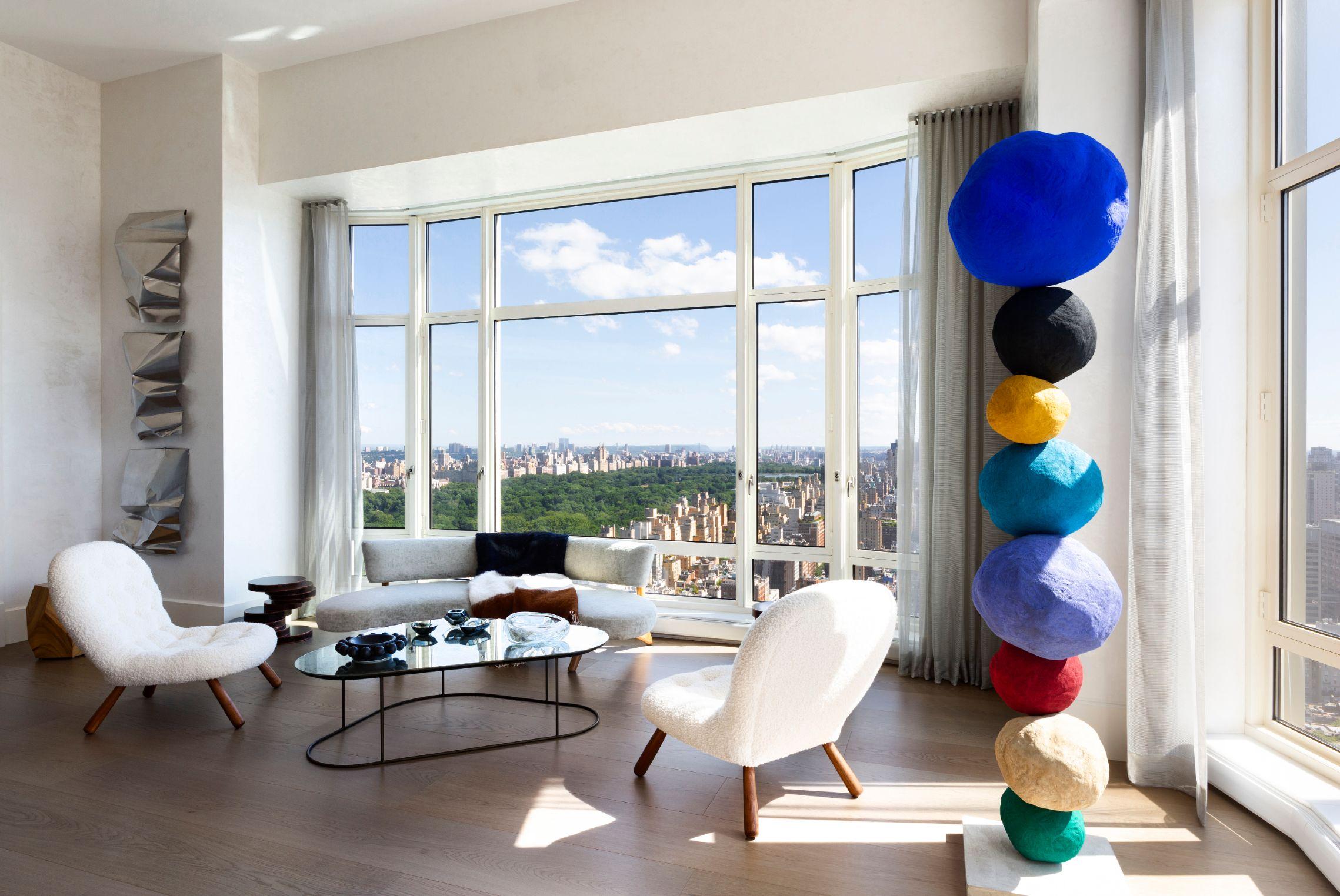 520 Park Avenue Residence