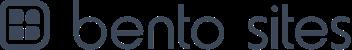 Bento Sites logo