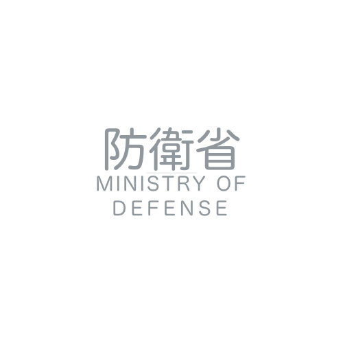 Japan's Ministry of Defense logo