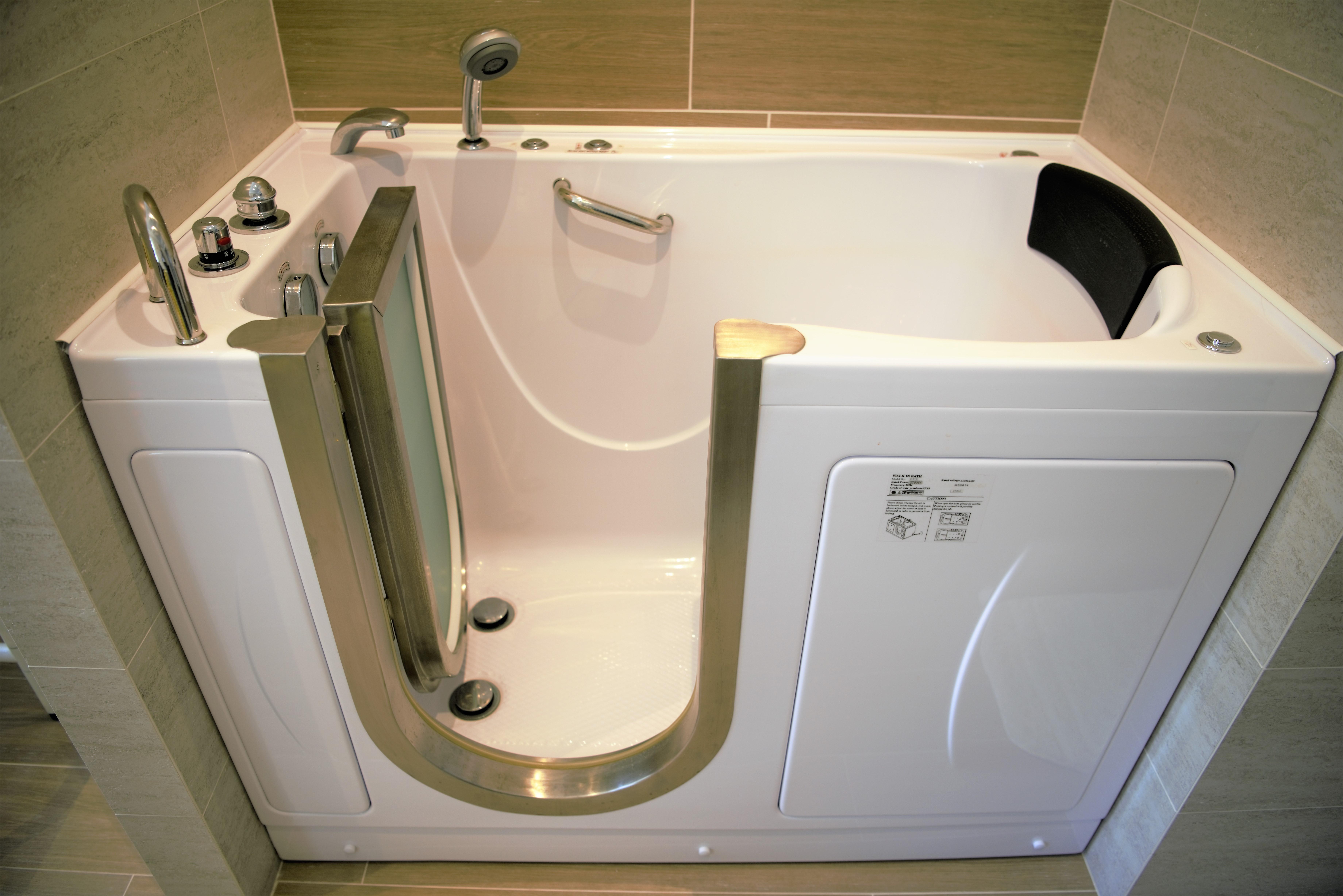 Специализированная ванна
