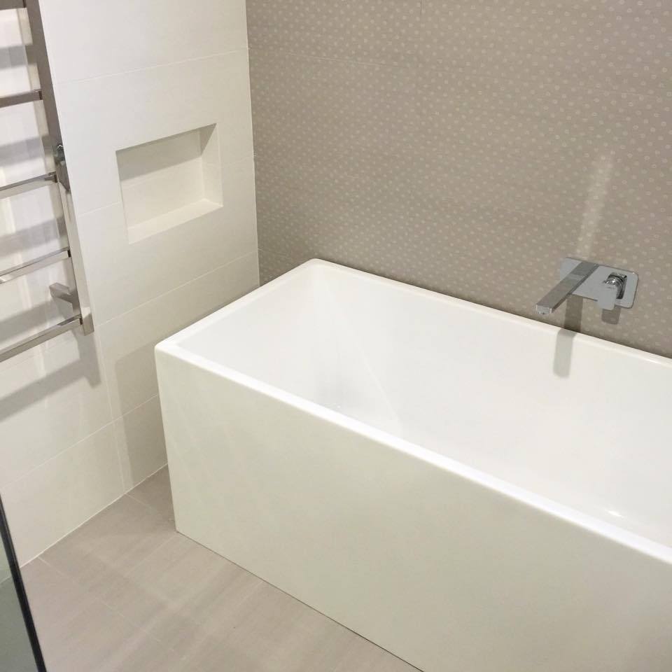 photo of bathroom renovation in Bondi