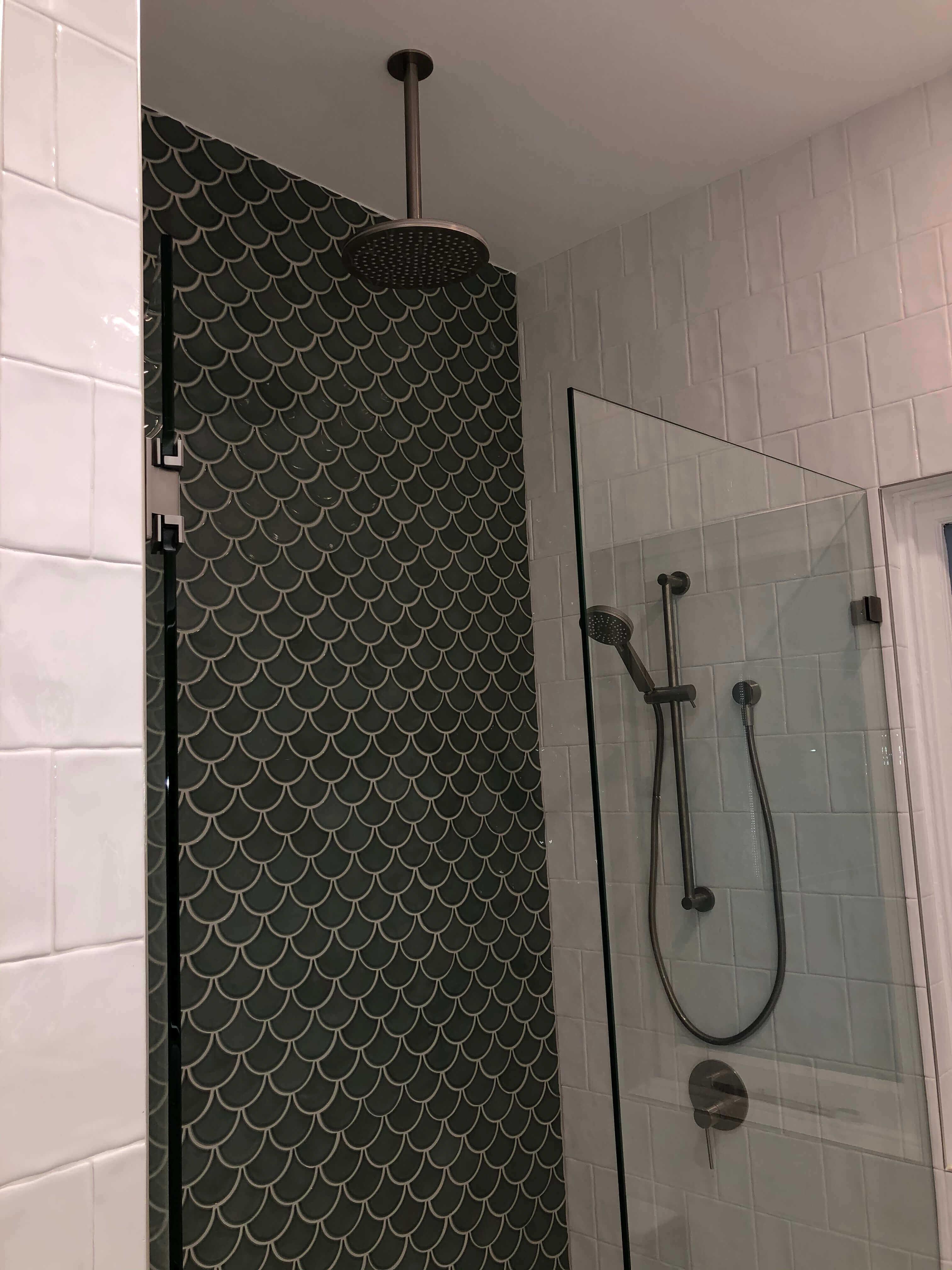 Bathroom Renovation in Bondi