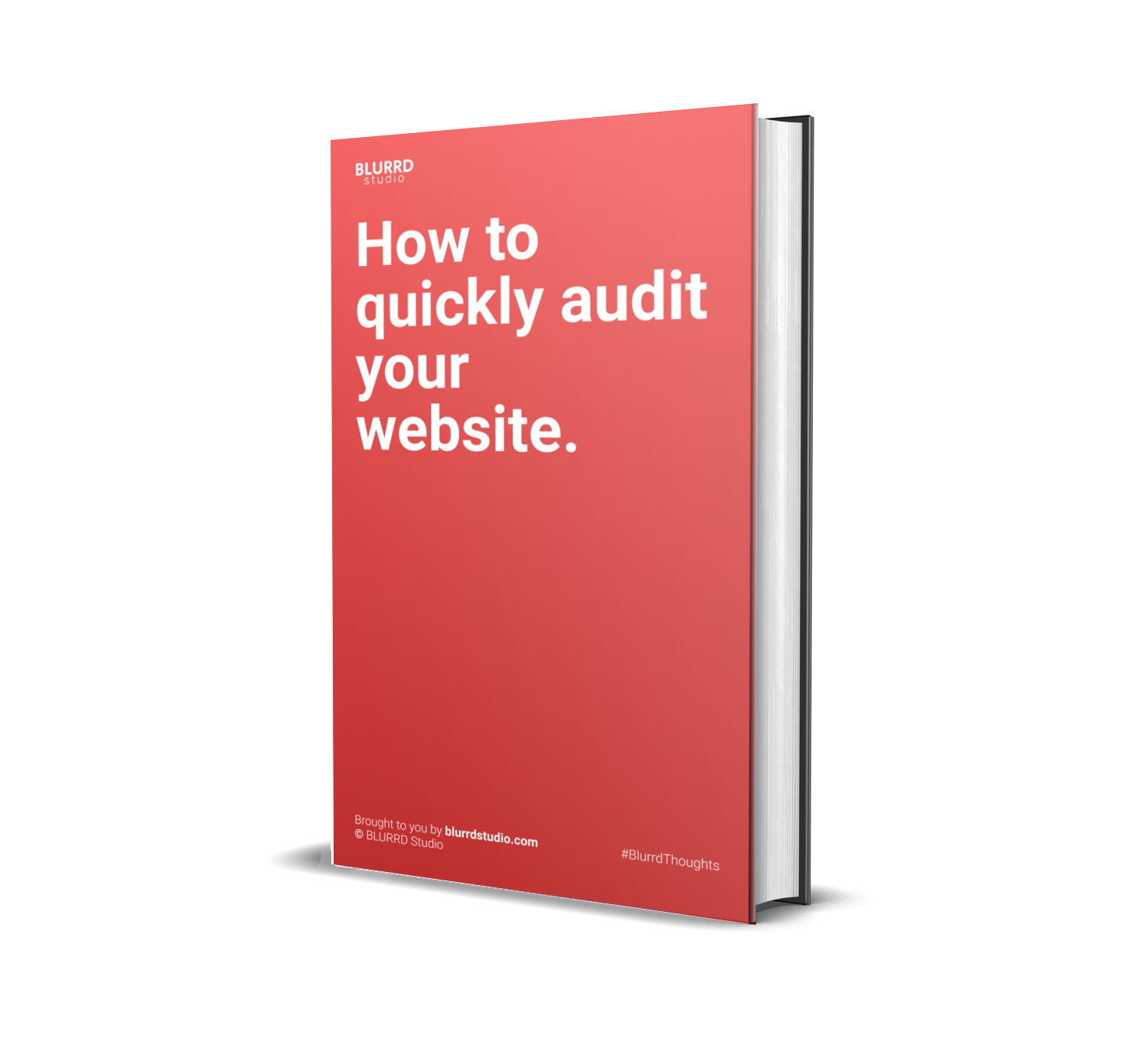 How to quickly audit your website