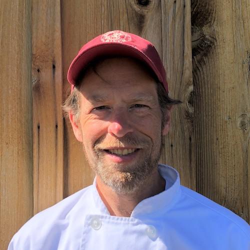 david chef picture