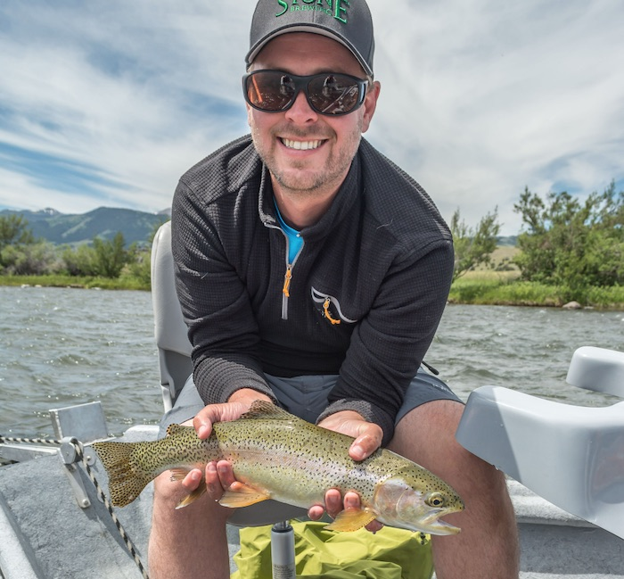 Madison River photo gallery