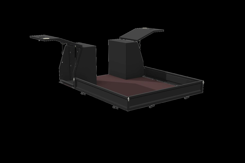Single Cab Toolbox 7