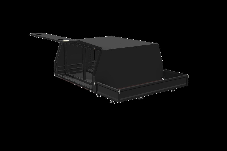 Single Cab Canopy 17X
