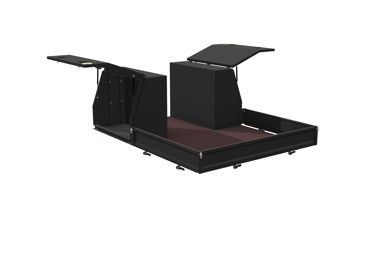 Single Cab Toolbox 11