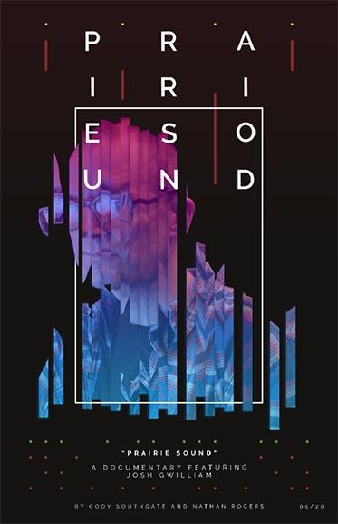 Prairie Sound Illustration