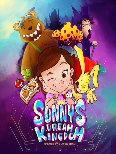 Sunny's Dream Kingdom