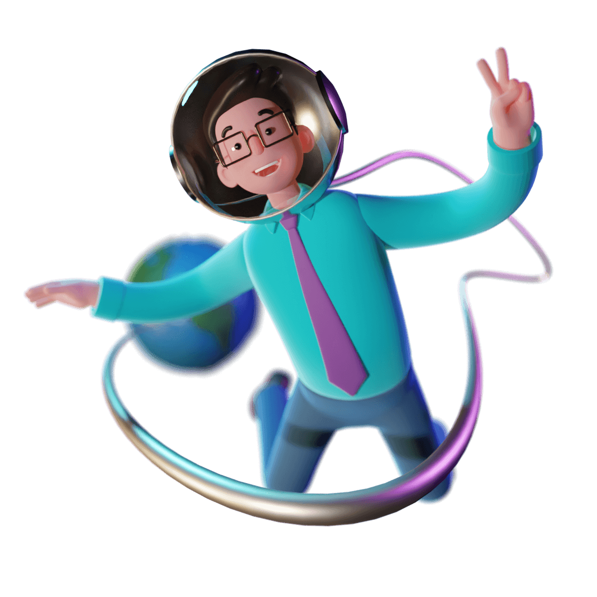 Space Guillermo