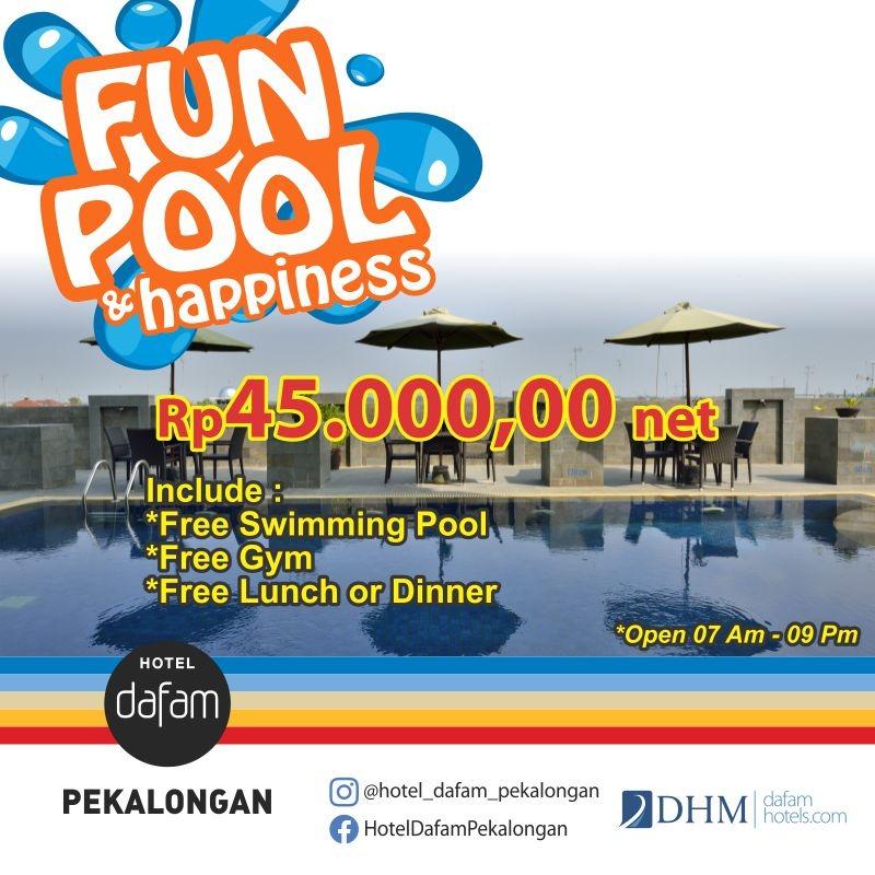 HDP Fun Pool