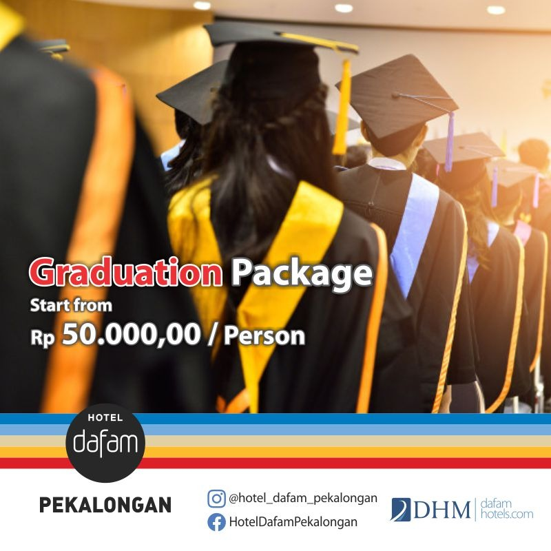 HDP Graduation Package
