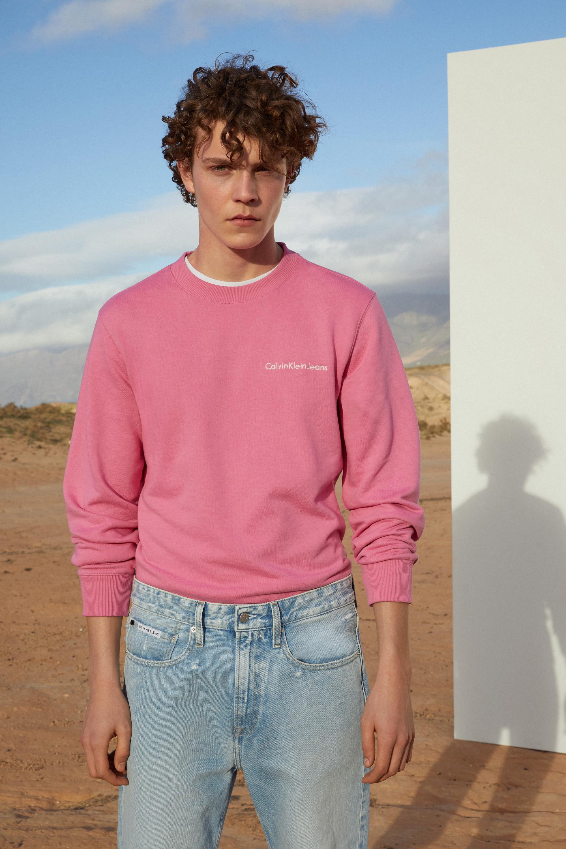 Calvin Klein Ecom deeptone