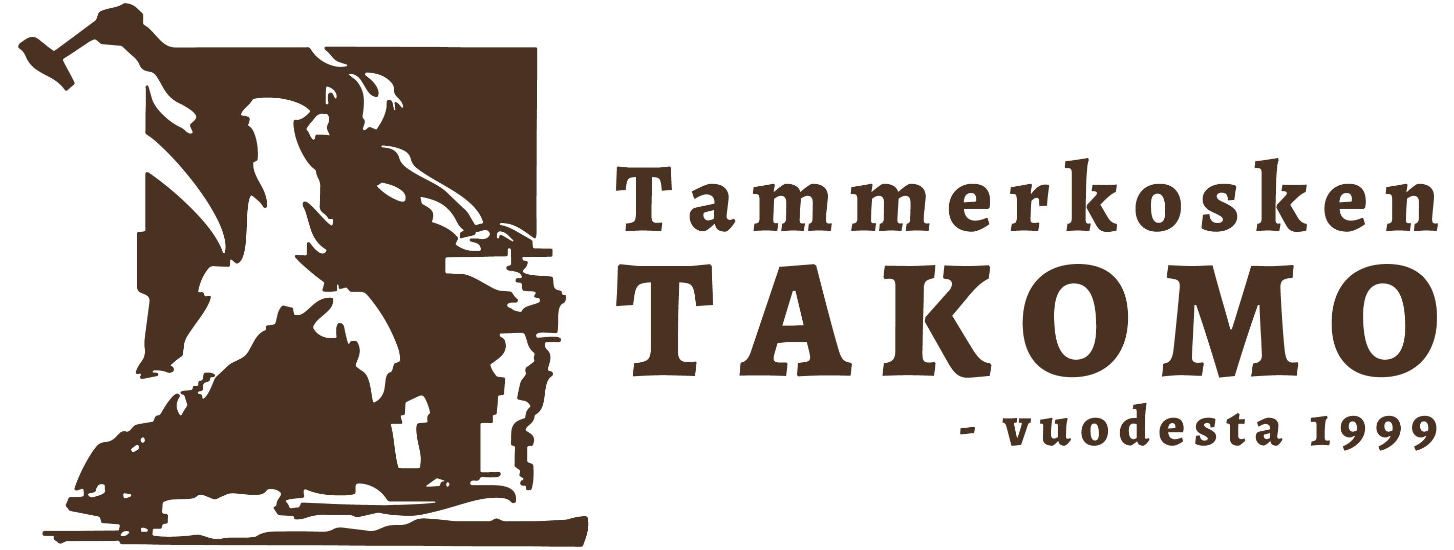 Tammerkosken Takomo