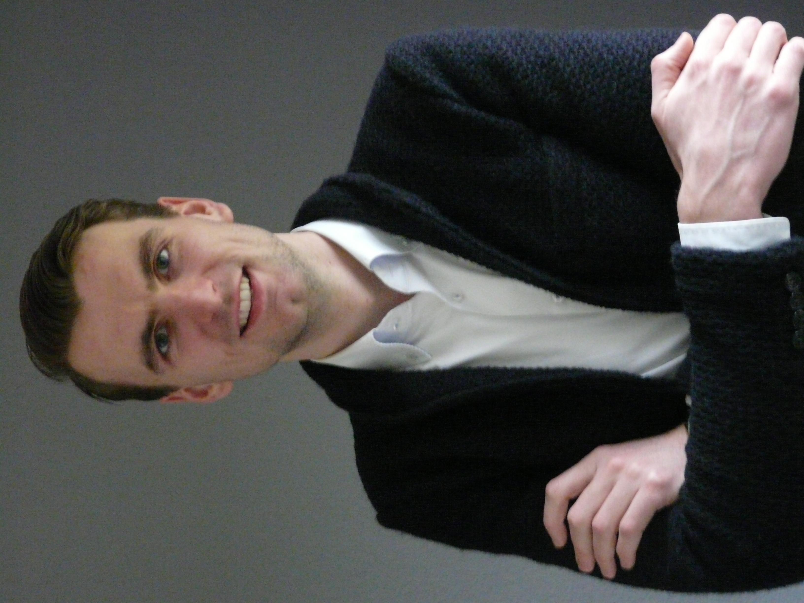 Lennart Haas interview shimano or pensioen