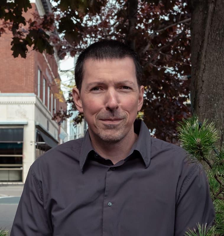 Patrick Janeczek