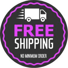 Panel Free Shipping