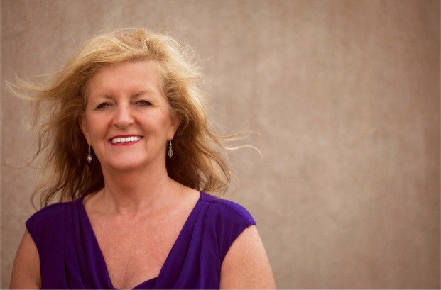Dr. Wendy Nickerson smiling