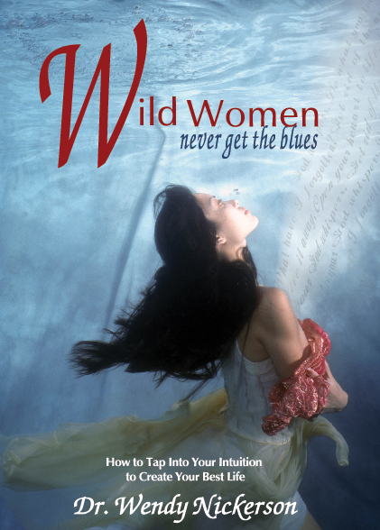 Wild Women Never Get The Blues book cover