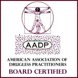 American Association Of Drugless Practitioners Logo