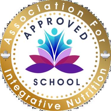 Association For Integrative Nutrition Logo