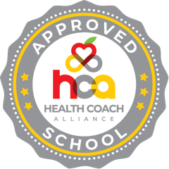 Health Coach Alliance Logo