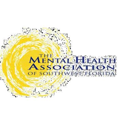The Mental Health Association Of Southwest Florida Logo