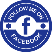 Follow us on Facebook link.