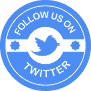 Follow us on Twitter link.