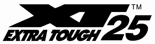 XT 25 Series Logo