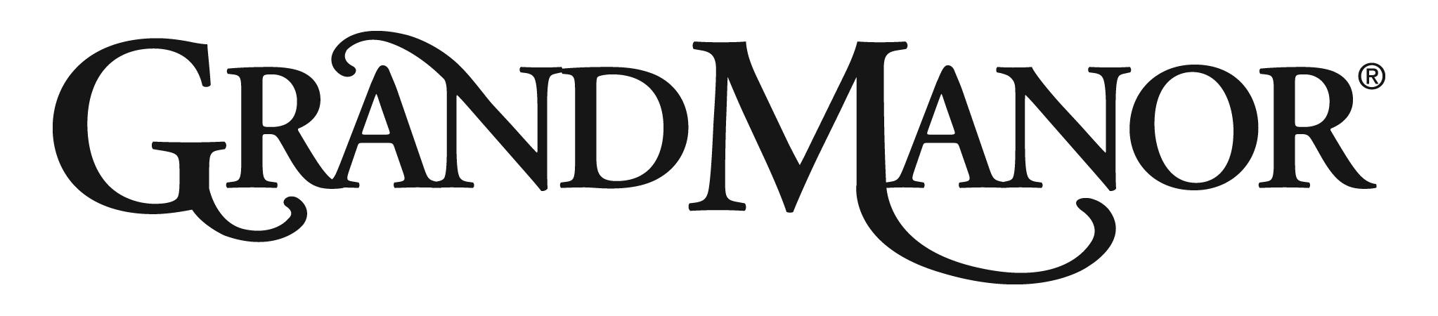 Grand Manor Series Logo