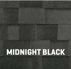 Malarkey Vista AR Midnight Black