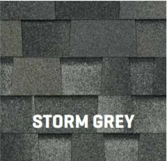 Malarkey Vista AR Storm Grey