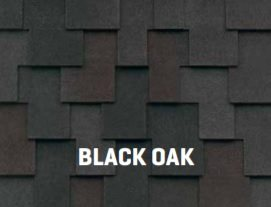 Malarkey Windsor Black Oak