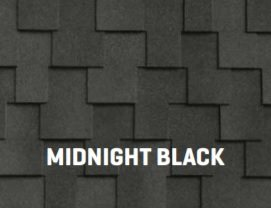 Malarkey Windsor Midnight Black