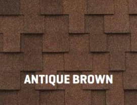 Malarkey Windsor Antique Brown