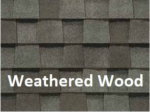 Certainteed Landmark Weathered Wood