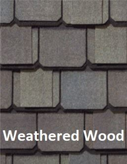 Certainteed Grand Manor Weathered Wood