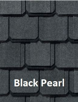Certainteed Grand Manor Black Pearl