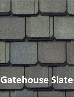 Certainteed Grand Manor Gatehouse Slate